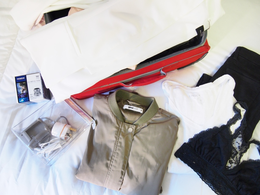 weekend-getaway-packing-list