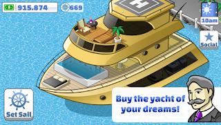 Nautical Life Mod Apk v1.753 Terbaru