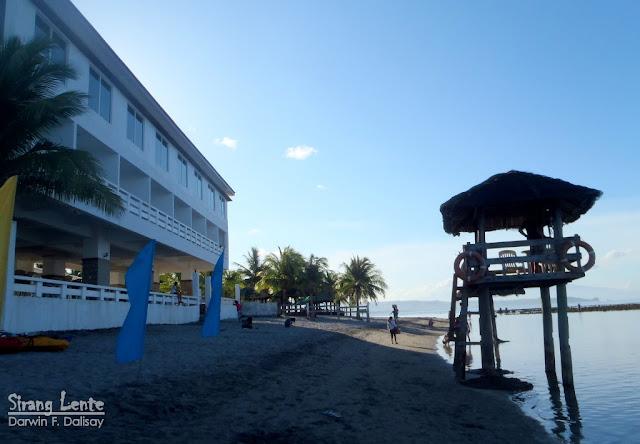 balanga bataan beach resort
