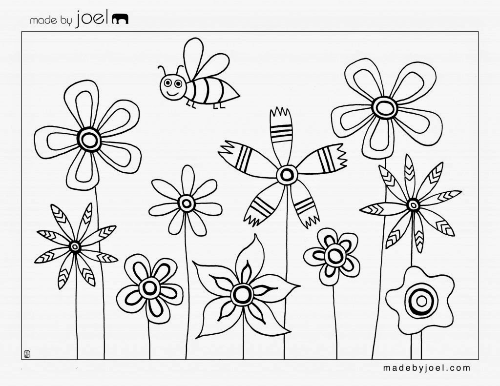 david wiesner coloring pages | Gilford Butler School Library: Plants and Gardening