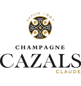 Champagne Claude Cazals - Article et photos