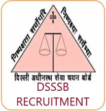 DSSSB RECRUITMENT 2019: 204 LDC, STENOGRAPHER & LAB ASSISTANT | APPLY ONLINE