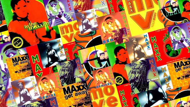 90s eurodance sensation Maxx is back!