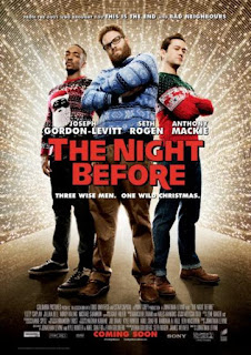 The Night Before (2015) Subtitle Indonesia