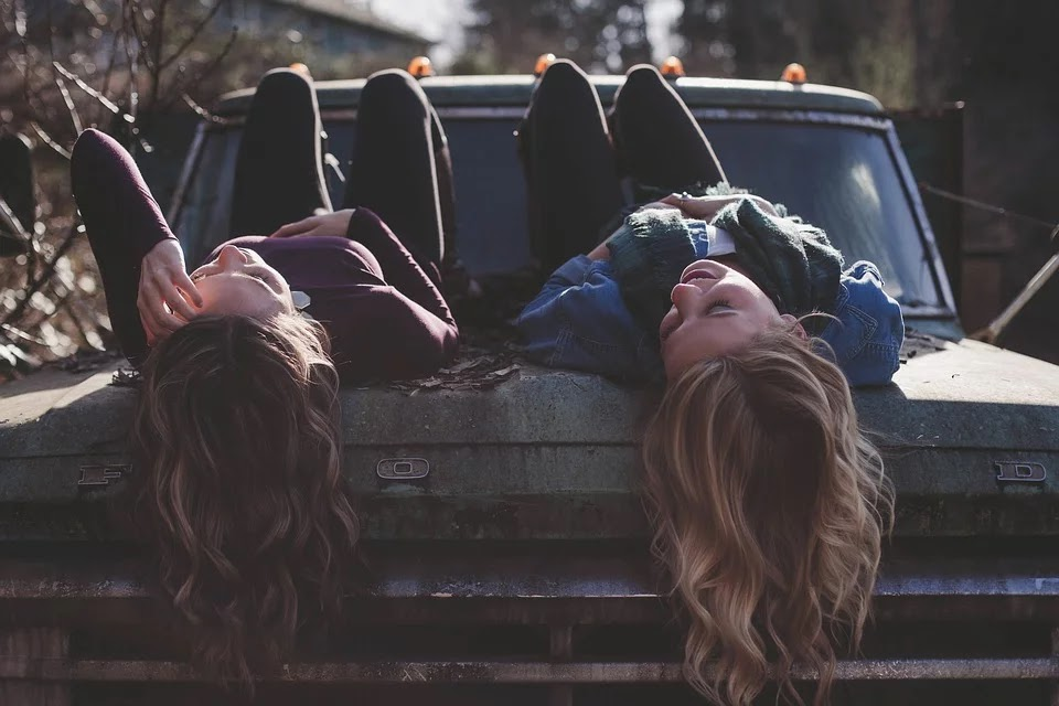 True Friends Are Rare But Worth The Wait