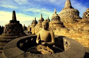 Jam Buka Harga Tiket Candi Borobudur Terbaru Jam Kerja