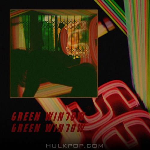 Denzel O'mighty – Greenwindow