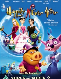 Happily N'Ever After   Bmovies
