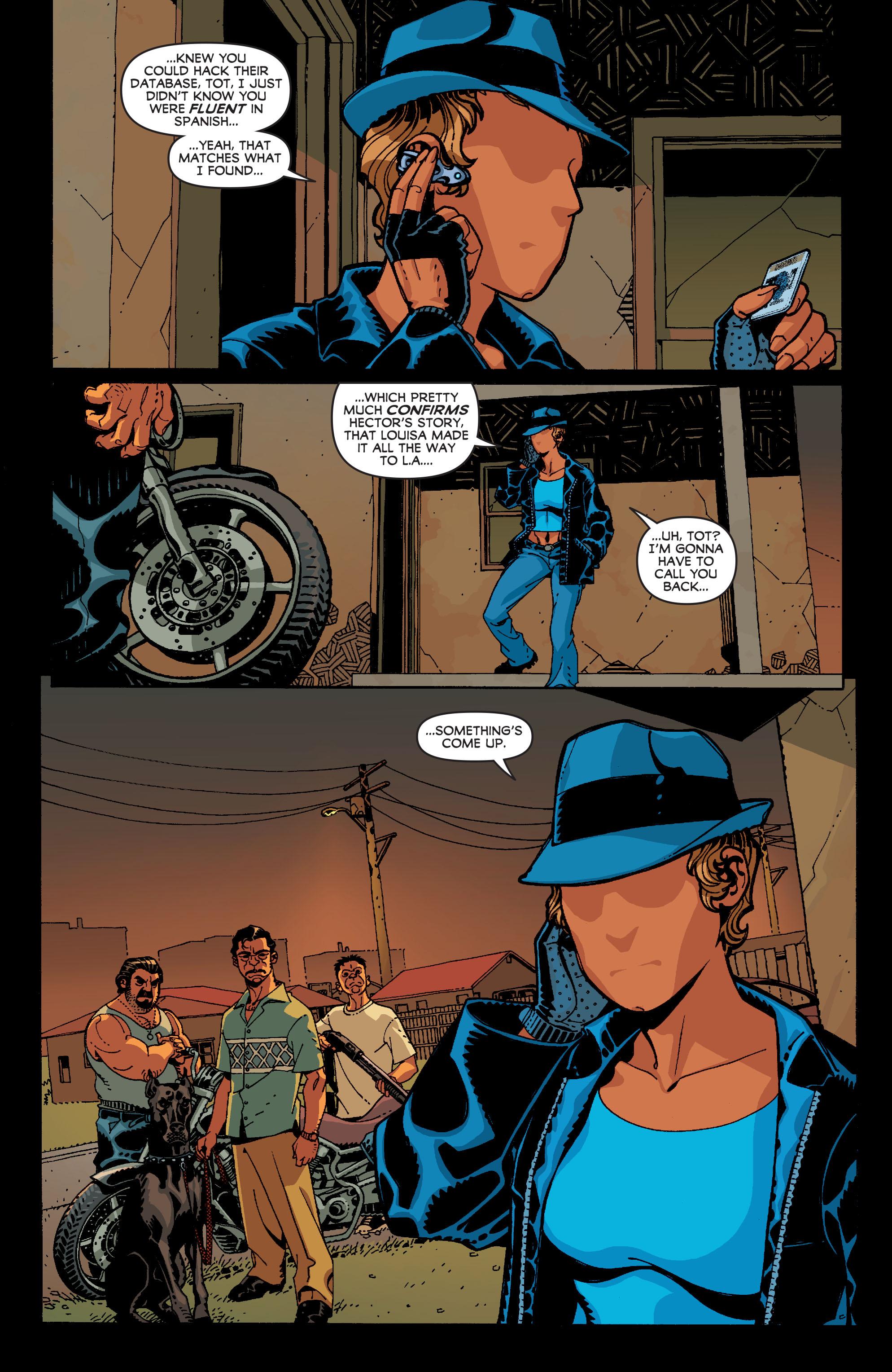 Detective Comics (1937) 854 Page 26