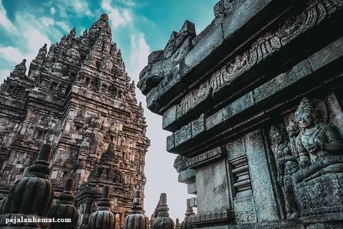 prambanan temple photography