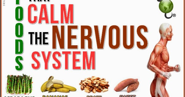 Natural Remedies To Calm Nervous System