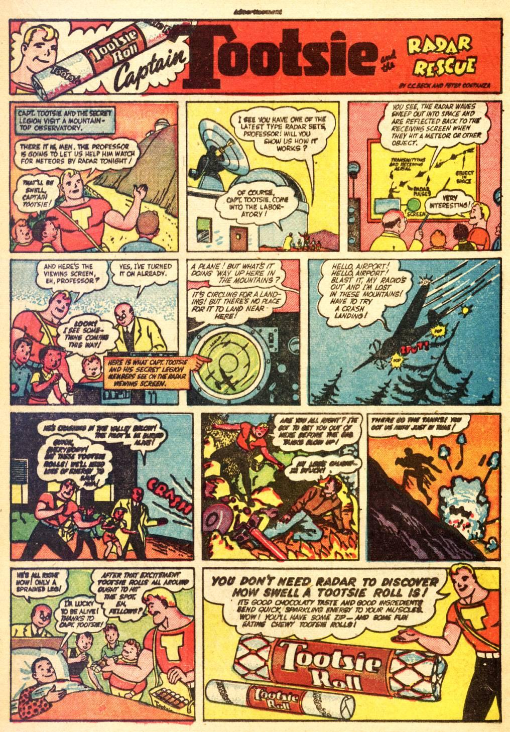 Detective Comics (1937) 124 Page 22