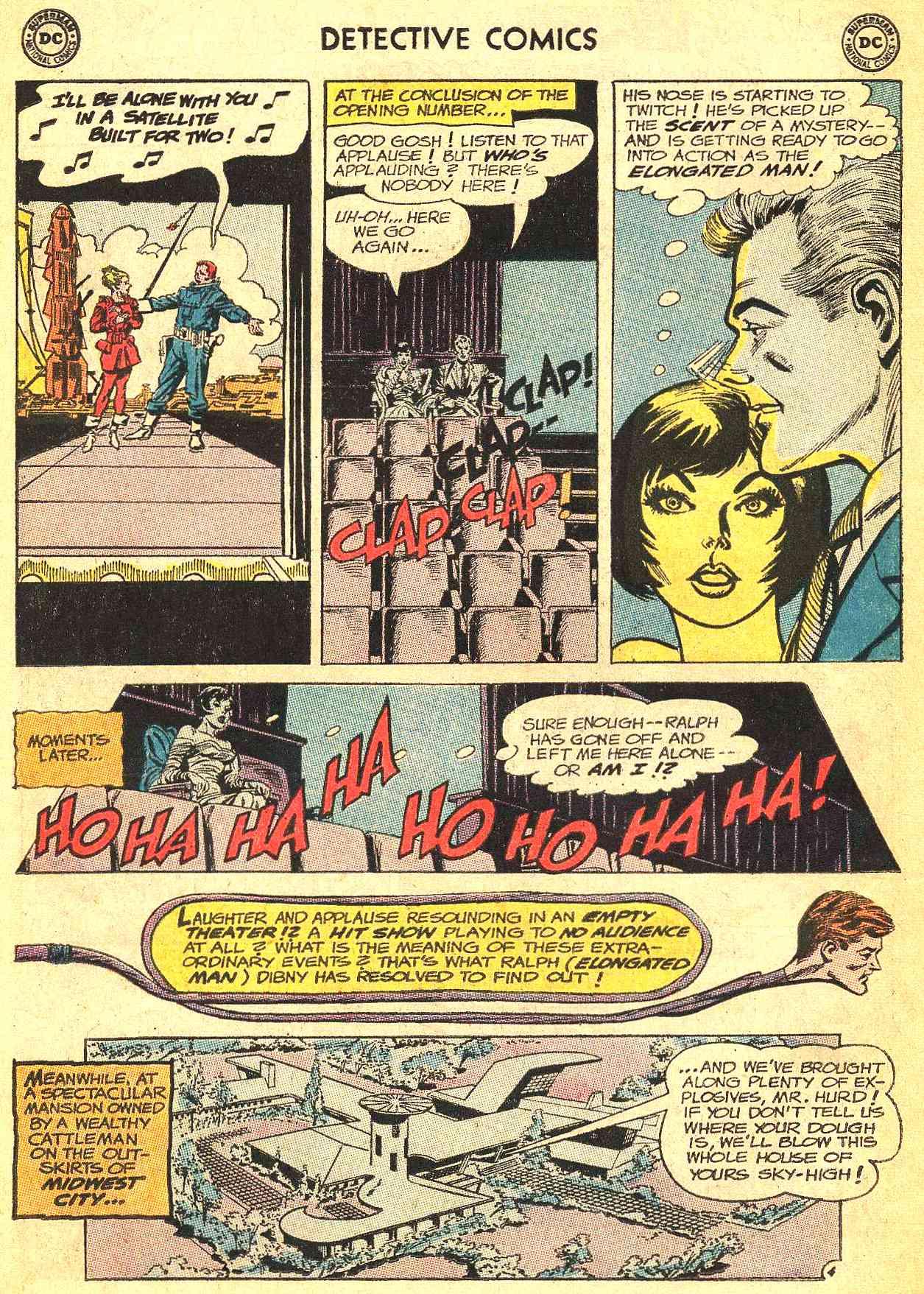 Detective Comics (1937) 340 Page 25