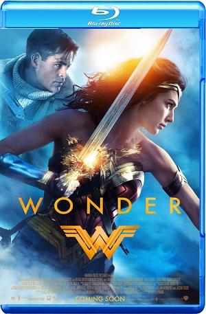Wonder Woman 2017 HDTC 720p