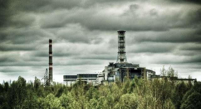 Se cumplen 30 años de la tragedia de Chernóbil