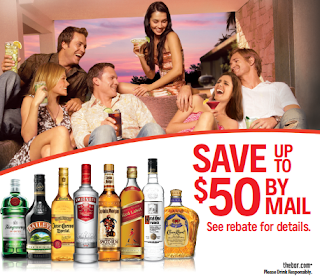 Liquor Rebate