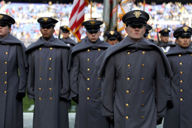 The Army-Navy Game Is A Tradition Living On Borrowed Time