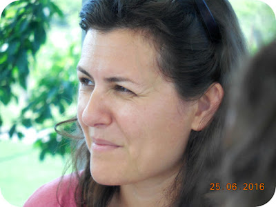 Maria Musat