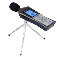 Jual Data Logging Sound Level Meter PCE-322A Call 087128222998