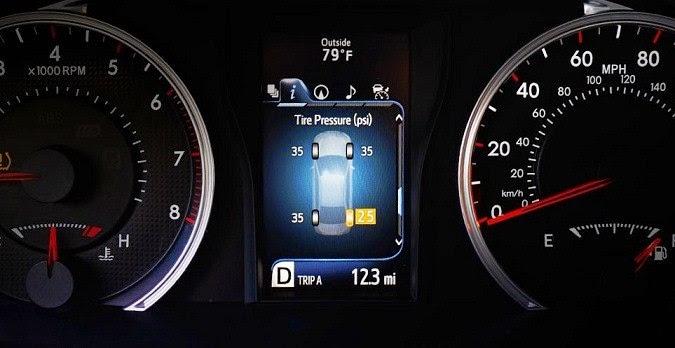 cam 2015 toyota tan cang 5 - 10 hệ thống an toàn vượt trội trên Toyota Camry 2021