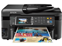 Epson WorkForce WF-3620 driver download for Windows, Mac, Linux
