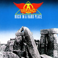 Worst to Best: Aerosmith: 08. Rock in a Hard Place