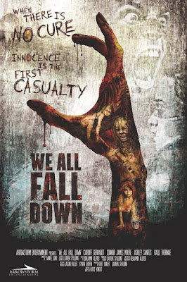 We All Fall Down 2016 DVD Custom NTSC Sub