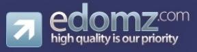 Logo Edomz