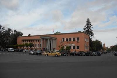 7 أشهر حبسا للأستاذة المتزوجة من رجلين بمراكش
