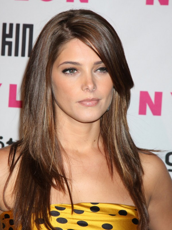 Excellent Long Straight Haircuts Long Straight Haircuts A Simple But Short Hairstyles Gunalazisus