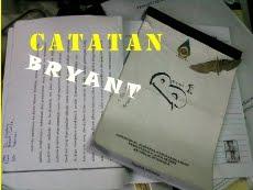 Catatan Bryant