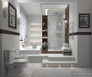 New Bathroom Decors 7