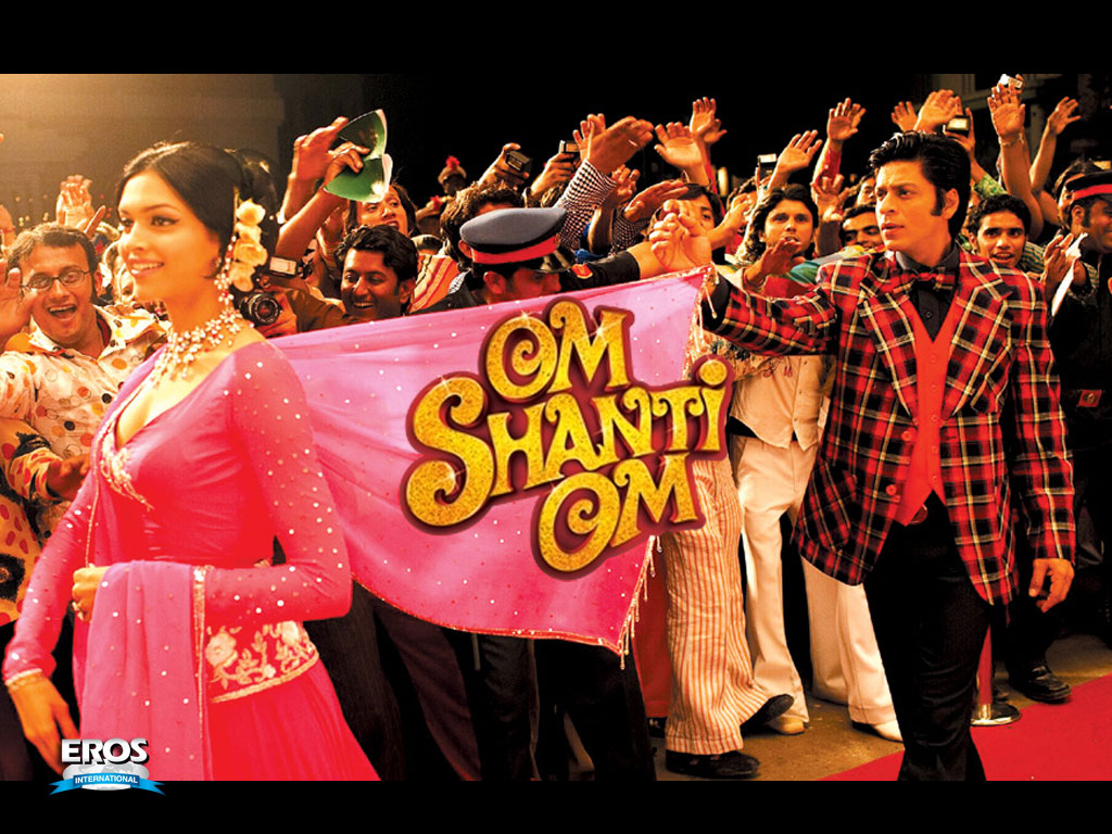 Download deepika padukone and om shanti om gallery wallpaper hd.