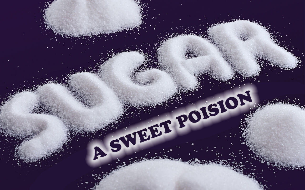 Image result for sugar poison