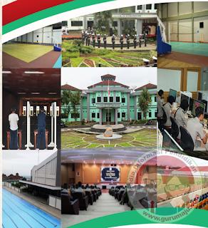 Jadwal Penerimaan Mahasiswa Baru di Kampus STIN ( Sekolah Tinggi Intelijen Negara)
