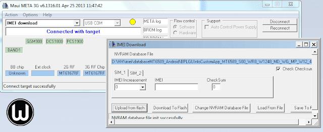 Cara Mudah Mengatasi Invalid IMEI Lenovo A7000 Terbaru