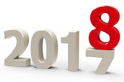 Yeni Bir Yıl 2018