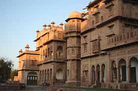 Junagarh Fort, Bikaner-A must visit place in Rajasthan