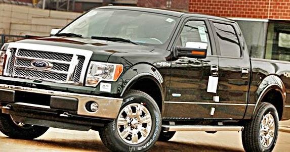 2013 Ford F 150 Lariat Ecoboost Review   FORD CAR REVIEW