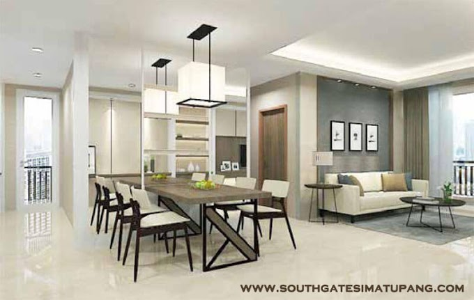 Dijual Southgate Simatupang Apartment North Tower