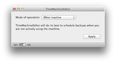 Time Machine For Mac – What Is It All About