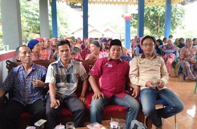 P2K2 PKH Diharapkan Mampu Menyukseskan Pendidikan dan Kesehatan Keluarga
