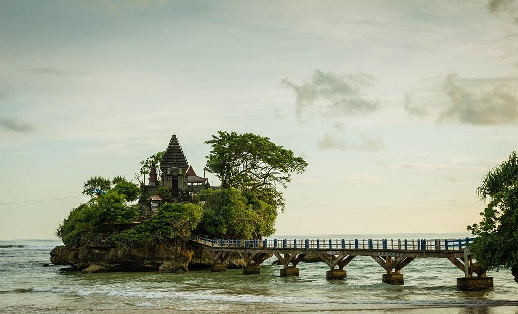Tempat Beribadah Yang Unik Di Malang Wisata Malang