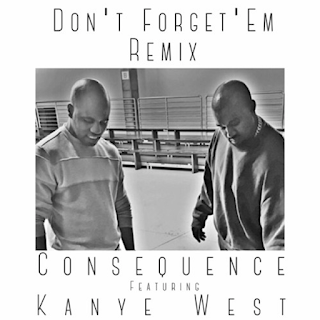 Consequence featuring Kanye West