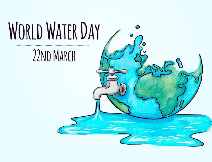 What is World Water Day ?