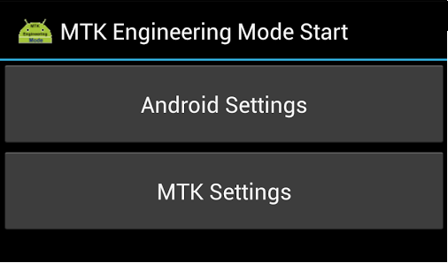 mtk engineering mode how to use samsung galaxy note 8