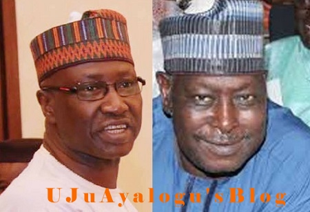 New SGF ,Boss Mustapha is Babachir Lawal's first cousin – Junaid Mohammed