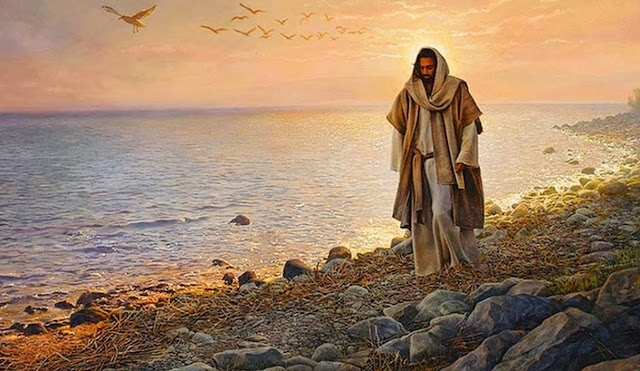 JESUS-RESSUSCITOU