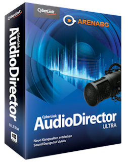 Cyberlink Audiodirector Ultra 7.0.7110.0 Full Version
