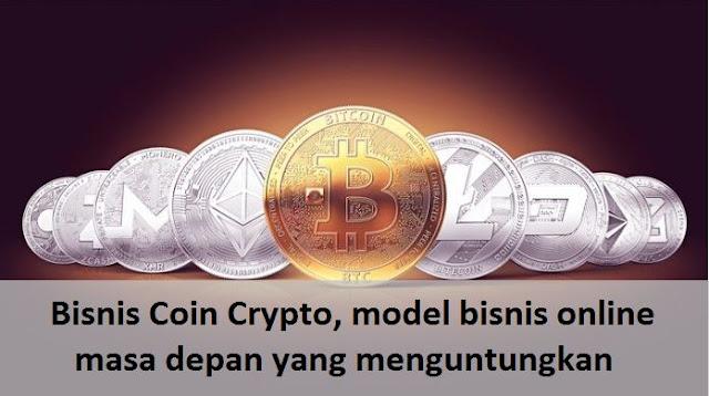 Caranya sederhana saja, seperti halnya Bisnis jual beli pada umumnya, kita membeli Coin pada harga murah dan menjual pada harga yang lebih mahal dengan begitu kita bisa mendapatkan keuntungan